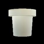 Tapón silicona falsete