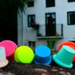 Tapones de colores Nortap